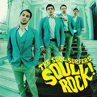 Soul Surfers - Soul Rock
