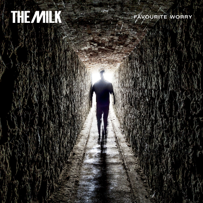 The Milk - Favourite Worry