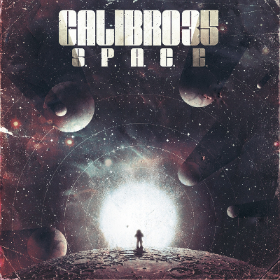 Calibro35 - Space