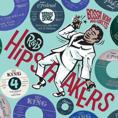 Hipshakers Vol-4