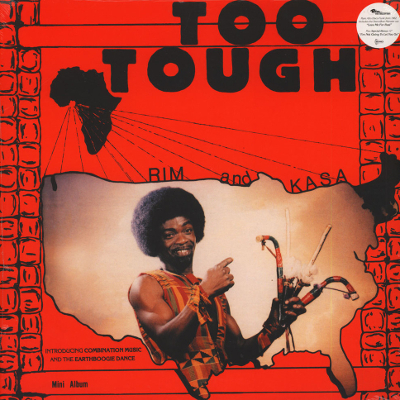 Rim And KAsa - Too Tough