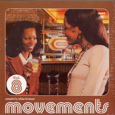 Movements Vol-8