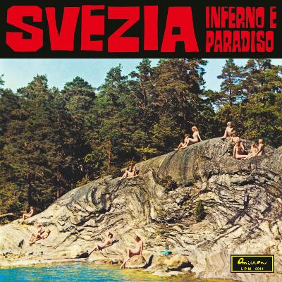 Pierro Umiliani - Svezia Inferno E Paradiso