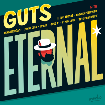 Guts - Eternal Cover