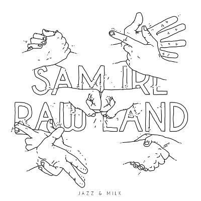 Sam Irl - Raw Land