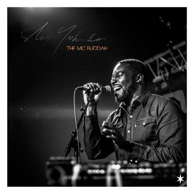 Sly Johnson - The Mic Buddah