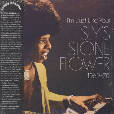 Sly's Stone Flower 1969-70