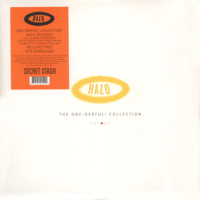 The One-Derful Collection - Halo Records