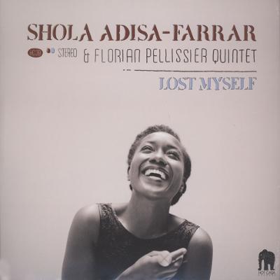Shola Adisa-Farrar & Florian Pelissier Quintet - Lost Myself
