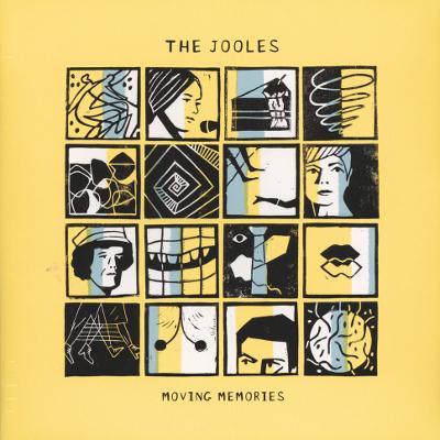 The Jooles - Moving Memories