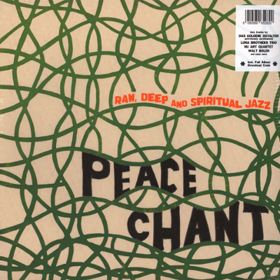 Peace Chant Vol1