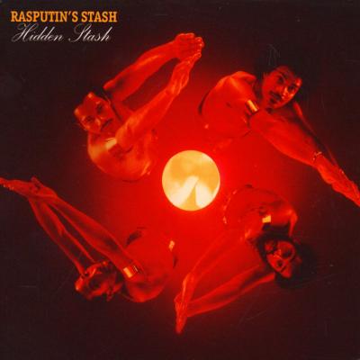 Rasputin's Stash - Hidden Stash