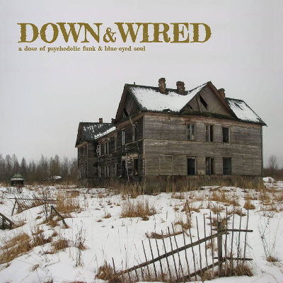 down-wired
