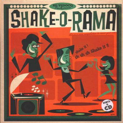 shake-o-rama