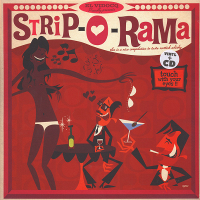 strip-o-rama