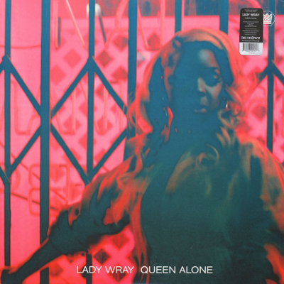 lady-wray-queen-alone